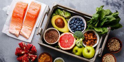 """""""LAMTUMIRË ILAÇE""""/ 20 produkte ushqimore që ulin presionin e lartë të gjakut"""