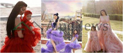 SI NË PËRRALLË…/ Kur Zaimina Vasjari i ka mahnitur të gjithë me fotografitë artistike