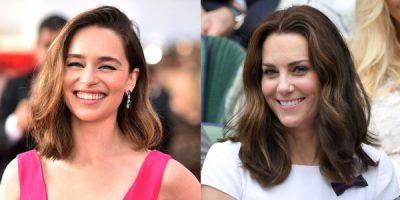"""ÇFARË I BËRI BASHKË VAJZAT? Kate Middleton bashkëpunon me aktoren e njohur të """"Game of Thrones"""""""
