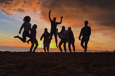 SHKENCA E VËRTETON/ Udhëtimet me miqtë e ngushtë, ndikojnë në përmirësimin e shëndetit tuaj