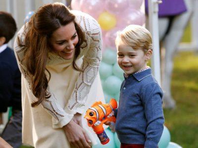 A JE GATI PËR NJË FËMIJË TË KATËRT? Kate Middleton përgjigjet sinqerisht dhe ka frikën e William