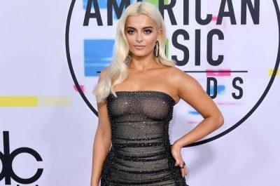"""E KRITIKOJNË SËRISH PËR TRUPIN/ Bebe Rexha refuzon të """"mbulojë"""" defektet e saj në videoklipin e fundit"""