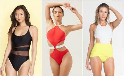 SI NJË YLL INSTAGRAMI/ Viti 2019 sjell trendin më të ri të bikinit dhe është gjithçka që kemi pritur