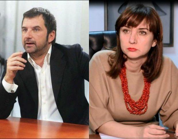 """""""NUK DIJA TË BËJA ASGJË""""/ Ish-bashkëshortja tregon periudhën e vështirë të ndarjes nga Andi Bushati"""