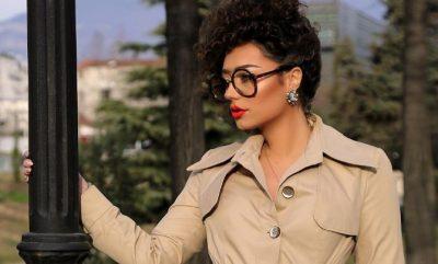"""""""E SHËMTUAR""""/ Ronela Hajati reagon pas komenteve për vetullën e bashkuar"""