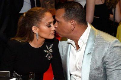 ZBULONI DHURATËN E ÇMUAR/ Fejohet Jennifer Lopez dhe Alex Rodriguez