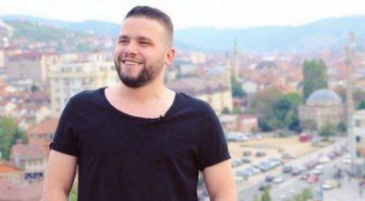 """FLORI MUMAJESI BËHET NOSTALGJIK/ Kujton kohën kur ishte pjesëmarrës në """"Top Fest 1"""""""