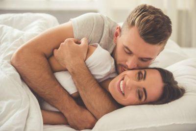 I DINIT? 5 përfitimet shëndetësore nga një përqafim