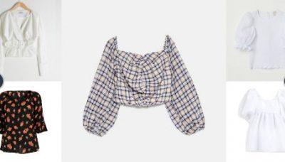 NUK KENI PSE LODHENI MË/ Zbuloni 21 lloje bluzash që shkojnë perfekt me xhinset tuaja (FOTO)