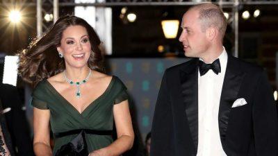NJË FËMIJË TË KATËRT? Kate Middleton jep përgjigjen më të bukur