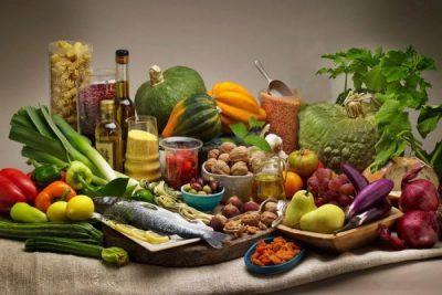 PËRMISON ZEMRËN/ 5 arsye pse dieta mesdhetare është më e mira për shëndetin tuaj