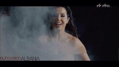 PRAG SKANDALI/ Videoklipi shqiptar në Eurosong plagjiaturë? Ja VIDEOT