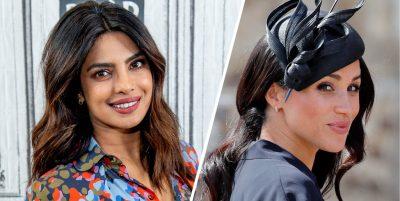 """MUNGOI NË """"BABY SHOWER""""/ Priyanka Chopra thyen heshtjen për armiqësinë me Meghan Markle"""