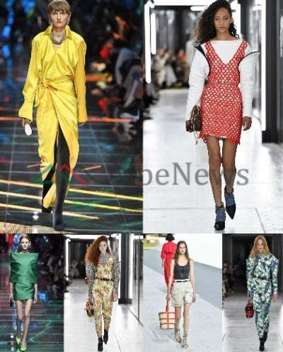 DO T'I ADHURONI/ Njihuni me veshjet më të mira të javës së modës në Paris (FOTO)