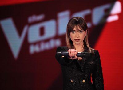 """JO MË E VETME/ Ja kush do prezantojë bashkë me Dojna Memën """"The Voice Kids"""" (FOTO)"""