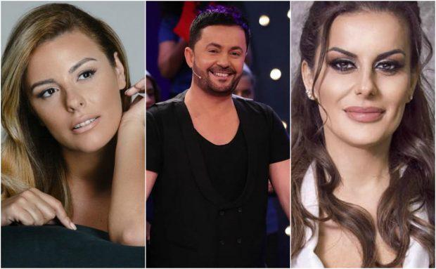 LEKU SHESHIT/ Këngëtarët që u mbuluan me para në koncerte: Nga Sinani…