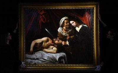 NË ANKAND PËR 171 MILIONË DOLLARË/ Piktura e humbur e Caravaggio gjendet në papafingo