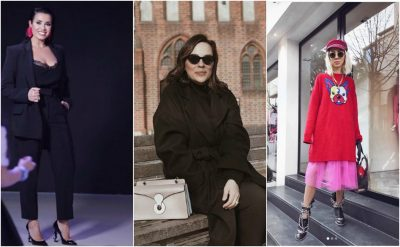"""SEKSI DHE ME STIL/ Këto janë veshjet më """"cool"""" të blogereve për këtë javë (FOTO)"""