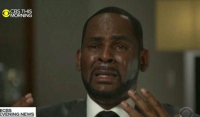 """""""KY NUK JAM UNË""""/ Mes lotësh R Kelly mohon akuzat për abuzim seksual me të mitur (VIDEO)"""