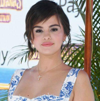 JA PSE U LARGUA NGA APLIKACIONI/ Selena Gomez ka një problem me 'Snapchat'
