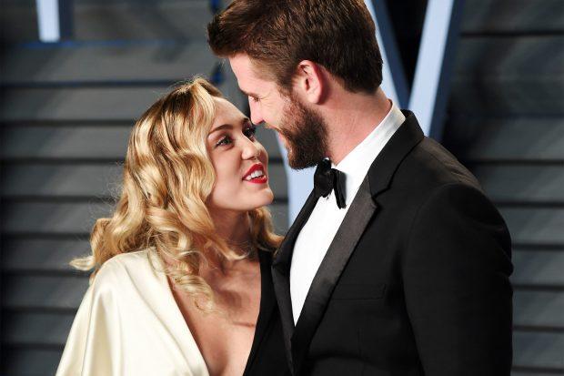 """""""PARA SHUMË KOHËSH ISHTE PARAJSË""""/ Miley i kushton Liam-it këngë pas ndarjes"""