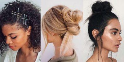 7 modelet e flokëve të cilat duhet t'i keni parasysh këtë pranverë