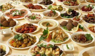 MOS I HIQNI NGA TAVOLINA/ Këto janë 5 ushqimet që ju pastrojnë trupin