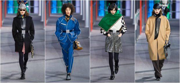 JAVA E MODËS NË PARIS/ Louis Vuitton një mozaik kulturash në koleksionin e ri (FOTO)
