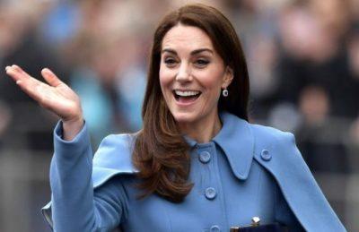 """I HABIT TË GJITHË ME VEPRIM E FUNDIT/ Kate Middleton """"e lodhur"""" nga jetesa në pallatin mbretëror"""