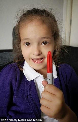 NUK DONTE TË SHKONTE NË PROVIM/ 6-vjeçarja thur planin për të shpëtuar, por e pëson keq