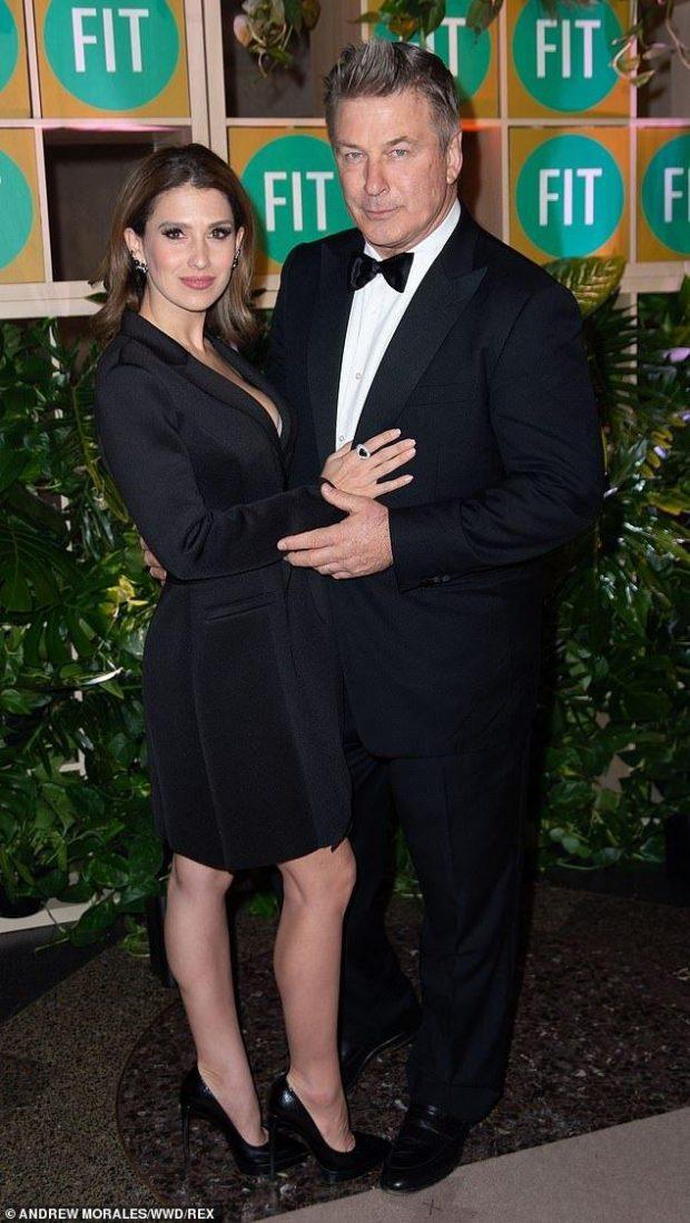 E TRISHTË/ Gruaja e aktorit të njohur humb fëmijën në muajin e tretë të shtatzënisë