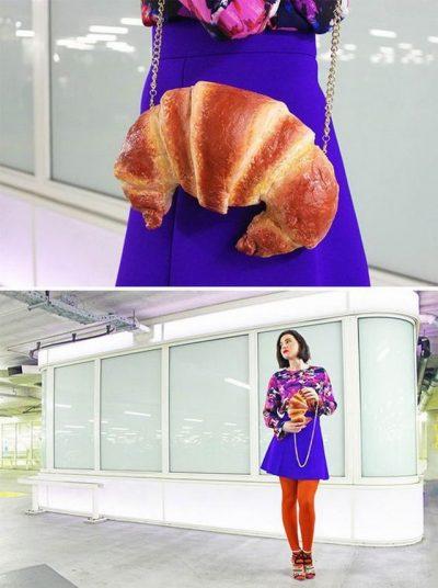 DO HABITENI/ Njihuni me çantat më të çuditshme që keni parë (FOTO)