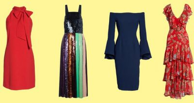 NUK DINI ÇFARË TË VISHNI NË DASMË? Këto janë fustanet më të bukura për 2019