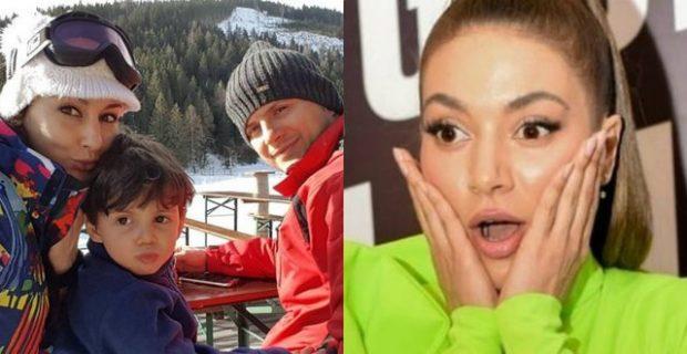 """EPIKE/ Ja si reagoi Joeli kur pa puthjen e Ermalit dhe Elvanës tek """"2 gisht mjaltë"""" (FOTO+VIDEO)"""