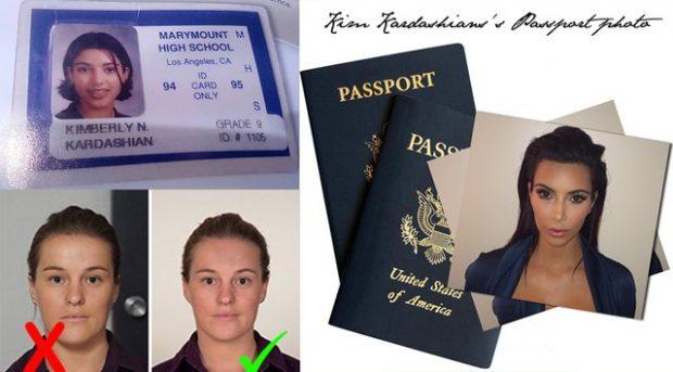KËSHILLA TË VELFSHME/ Çfarë duhet të bëni që fotoja e kartës së identitetit, pashaportës e patentës të jetë e bukur