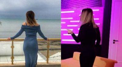 ASKUSH NUK DINTE GJË/ Dy gazetaret e njohura shqiptare qenkan kushërira  (VIDEO)