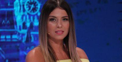 E dashuruar me bosin italian, Rike Roçi flet për herë të parë për lidhjen