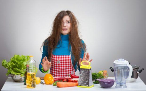 """DO I HANI GJITHMONË/ 7 ushqimet """"magjike"""" që luftojnë stresin shpejt se ilaçet"""