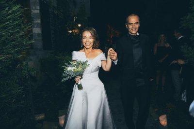 E MBAJTI TË FSHEHTË PREJ VITESH/ Rona Nishliu flet për herë të parë për bashkëshortin (FOTO+VIDEO)