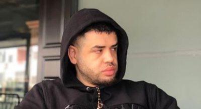 """""""INJORANT GJITHË JETËN""""/ Noizy e bën ndjekesin të pendohet për fjalët që i tha (FOTO)"""