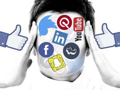 """NGA """"SPIUNËT"""" E INSTAGRAMIT TEK…/ Yjet zbulojnë sa vareni nga rrjetet sociale"""