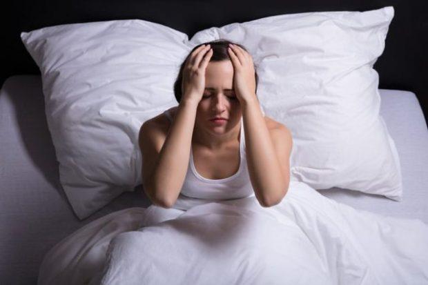 PAGJUMËSI APO DEPRESION/ Si të kuptoni problemet që keni në lidhje me gjumin