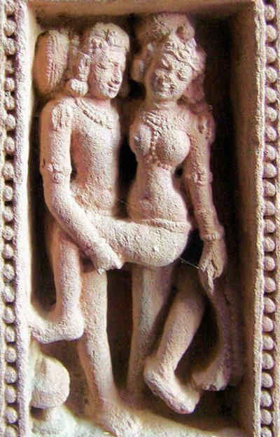 DO T'I ADHURONI/ Ja 5 pozicione të zjarrta seksi nga Kama Sutra