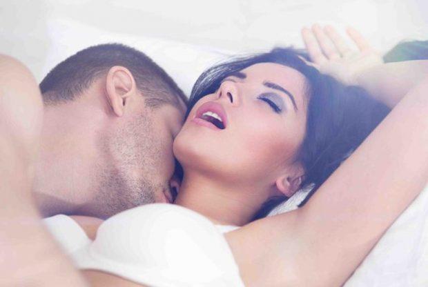 DO T'I PËLQENI/ 4 super pozicione për një seks të shpejtë (FOTO)