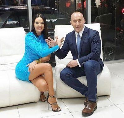 ASKUSH NUK E DINTE/ Zbulohet çfarë e lidh Bleonën me kryeministrin Haradinaj