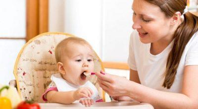 NGA KOSI TEK…/ Ja çfarë duhet të hanë foshnjat që kanë mbushur 1-vjeç