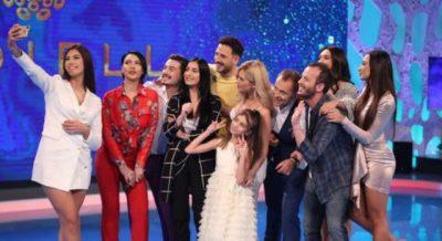 """E PAPRITUR/ Moderatori shqiptar braktis """"E diell"""" në mes të sezonit (FOTO)"""