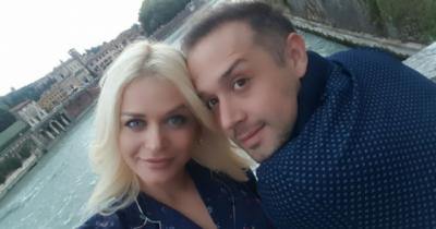 SURPRIZË/ Së bashku në televizion, Turi dhe Orinda zbulojnë projektin e ri (FOTO)