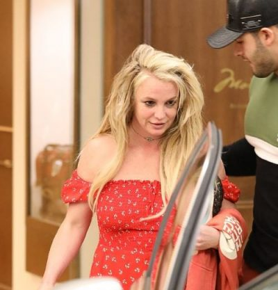 """""""MOS I BESONI ATO QË THONË PËR MUA""""/  Britney Spears thyen heshtjen pas daljes nga psikiatria"""