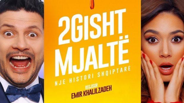 NJË SERI E RE E 2 GISHT MJALTË? Ermal Mamaqi shton dyshimet (FOTO)